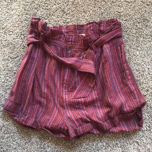 Urban Outfitters summer short!